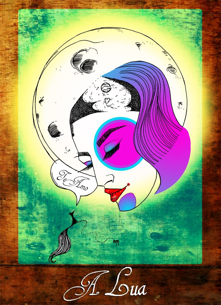 XVIII - A Lua